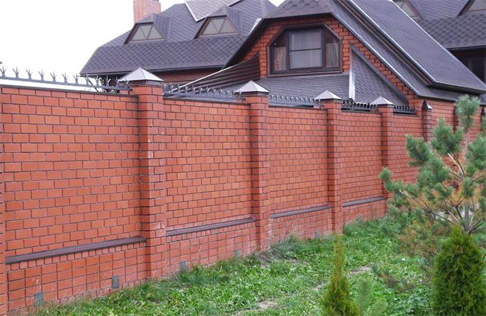 Заборы для дачи и частного дома