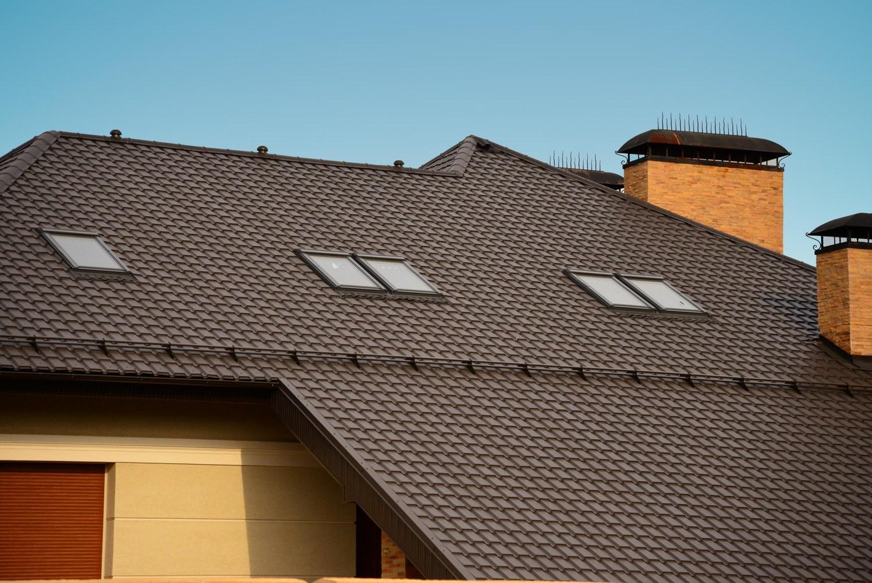 утепление мансард крыши